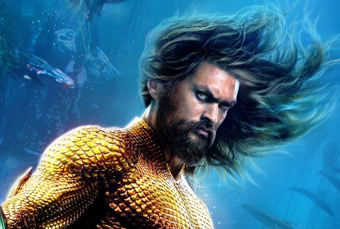 Crítica: Aquaman 3
