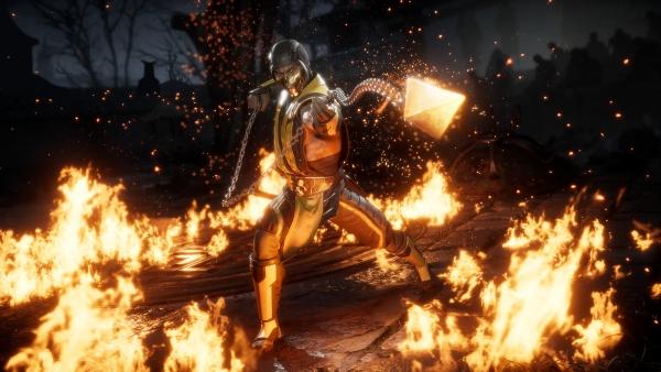 Warner Bros. Interactive Entertainment Anuncia Mortal Kombat 11 1