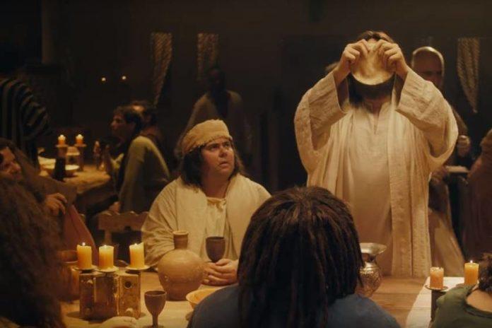 Netflix anuncia Especial de Natal - Se Beber Não Ceie, uma produção Porta dos Fundos 1