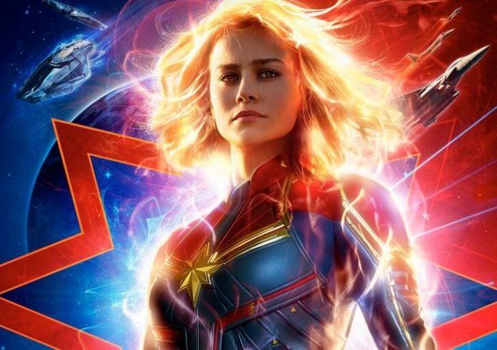 Capitã Marvel: Saiu o novo trailer legendado do filme 1
