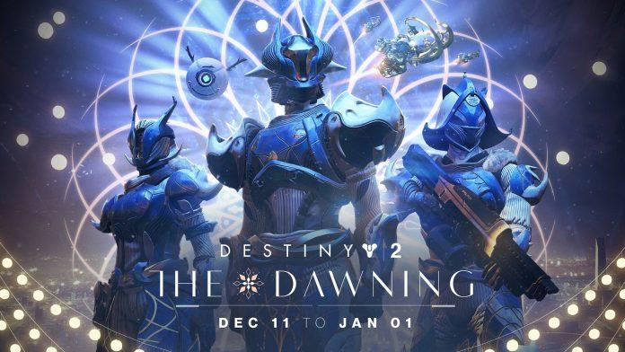 Destiny 2: A Alvorada está de volta 1