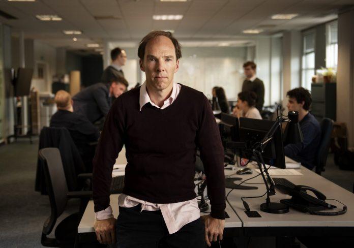 'Brexit', com Benedict Cumberbatch, estreia em 2 de fevereiro na HBO 1