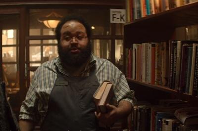 Você | Veja as diferenças entre a 1ª temporada da série e o livro em que foi baseada 1