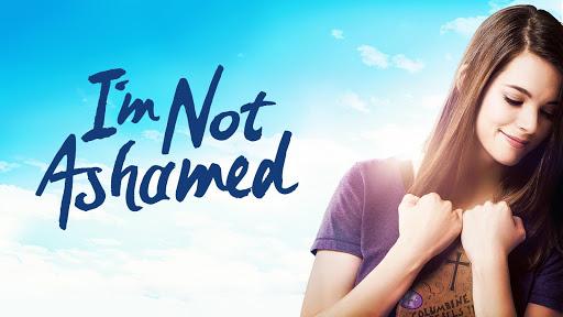 Top 5 motivos para assistir 'Im Not Ashamed' 1