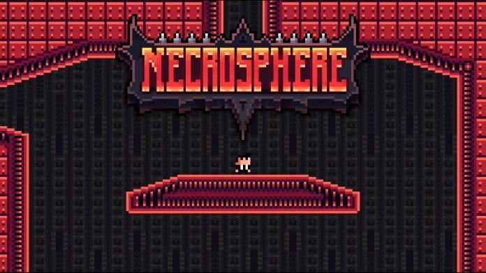 Necrosphere: Jogo anuncia lançamento para consoles 1