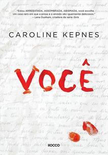 Resenha   Você- Caroline Kepnes 1