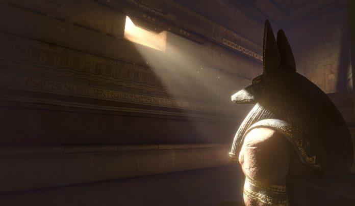 Assassin's Creed: Origins ganha escape room em realidade virtual 1