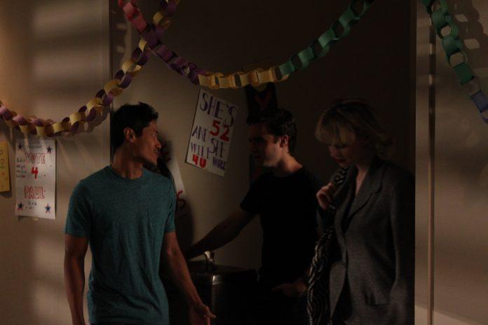 A&E estreia 'Mary Kay Letourneau: Meu Crime é amar', especial sobre professora que engravidou de aluno 1