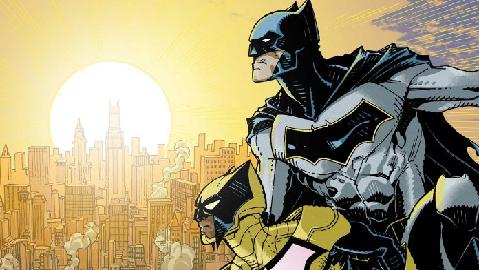 'Batman & Sinal' chega ao Brasil este mês pela editora Panini 1