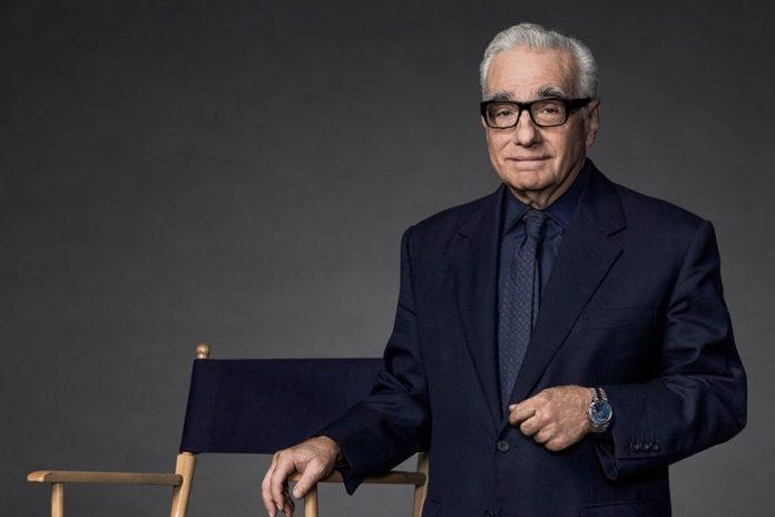 Mostra de Scorsese chega a São Paulo 1