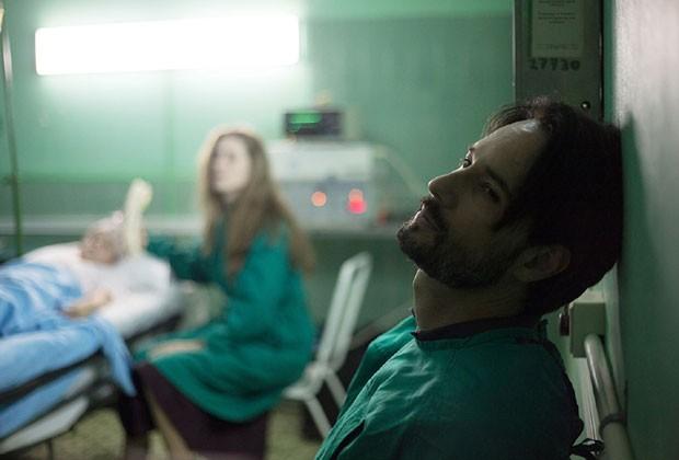 O Tradutor | Rodrigo Santoro vive jornada transformadora em trailer do filme 1