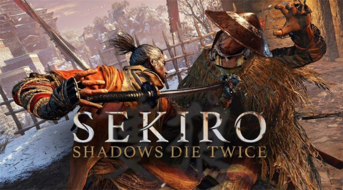 Sekiro: Shadows Die Twice | Preview Trailer da História 1