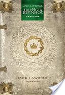 Trilogia dos Espinhos — Dark Age Edition Book Cover