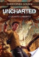 UNCHARTED - O quarto labirinto Book Cover