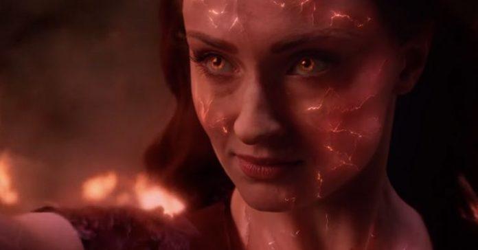 X-Men: Fênix Negra | Divulgado o segundo trailer legendado do filme 1