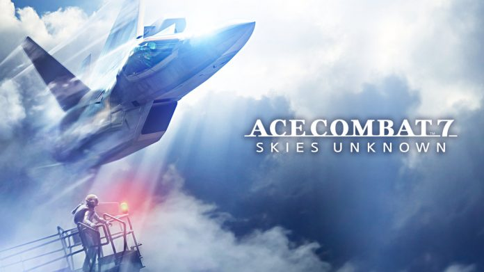 Review: Ace Combat 7 1