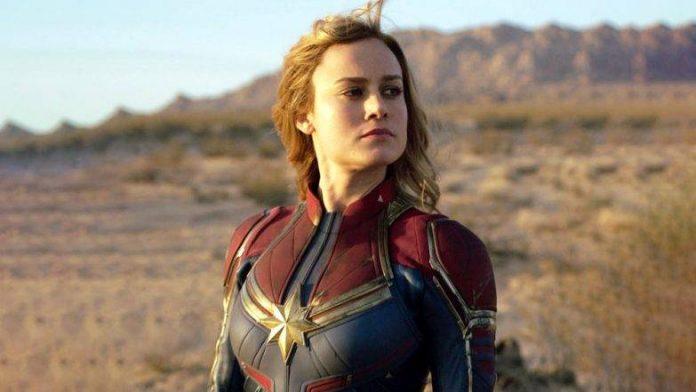 Capitã Marvel | Curiosidades sobre o filme 12