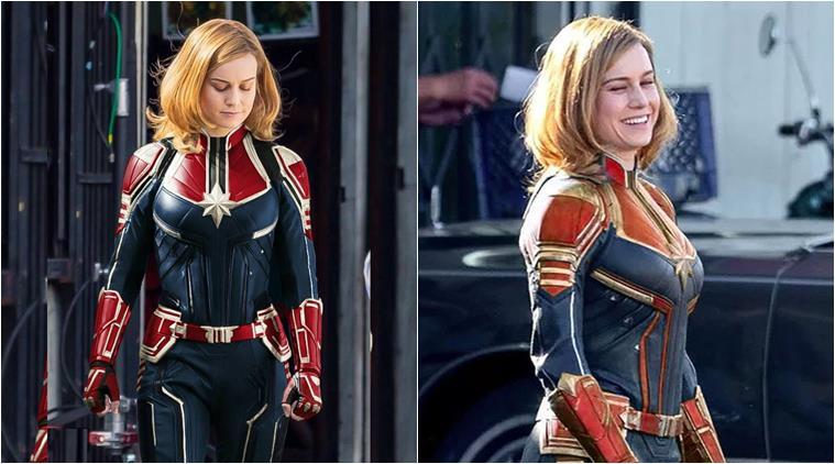 Capitã Marvel | Curiosidades sobre o filme 8