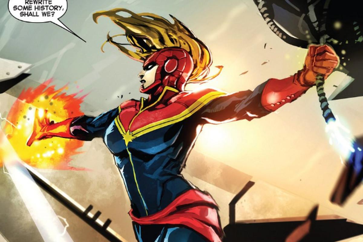 Capitã Marvel | Curiosidades sobre o filme 2