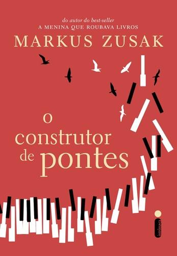 Resenha: O Construtor de Pontes- Markus Zusak 1