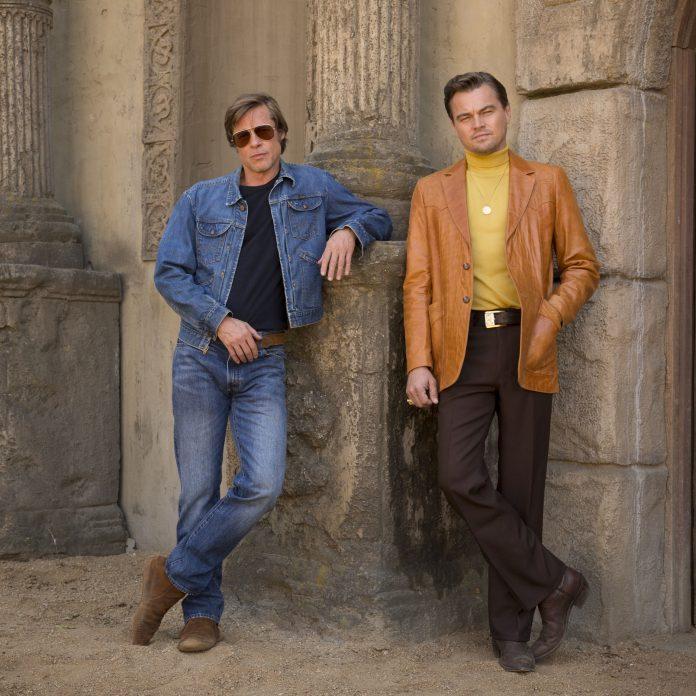 Era Uma Vez em... Hollywood | Confira o trailer legendado do novo filme de Tarantino 1
