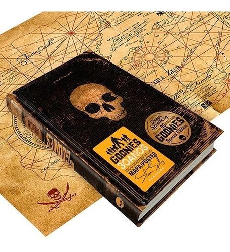Os Goonies | Livros da Darkside são uma obra prima 2