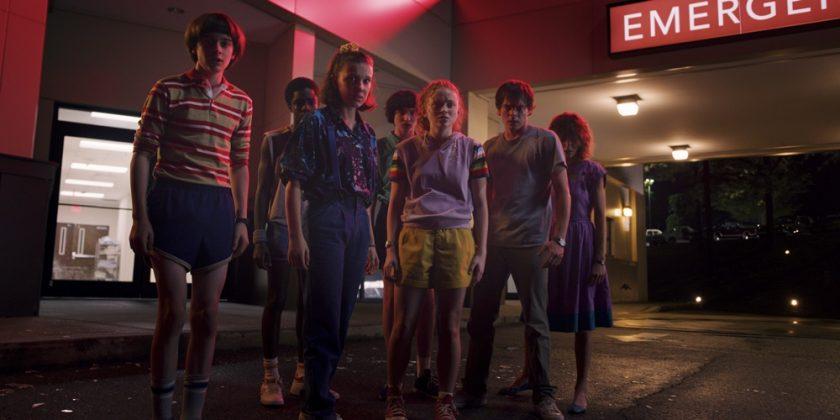 Stranger Things | Confira o trailer oficial e imagens da 3ª temporada 1