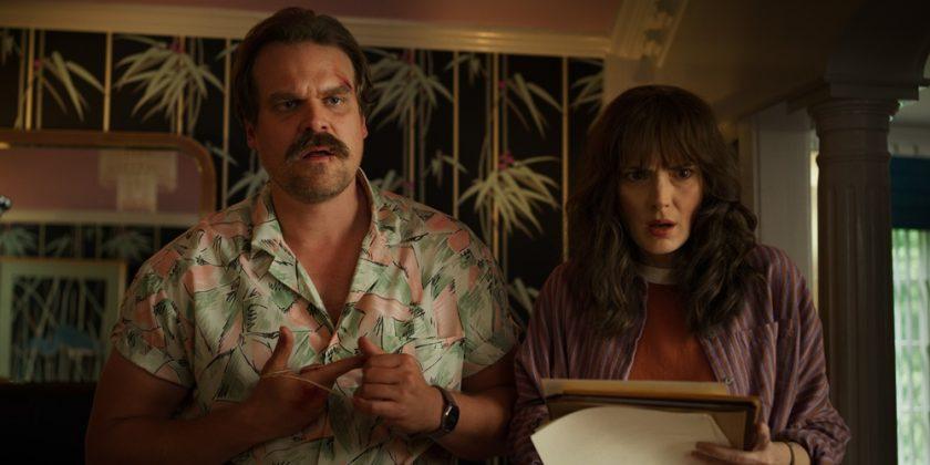 Stranger Things | Confira o trailer oficial e imagens da 3ª temporada 5