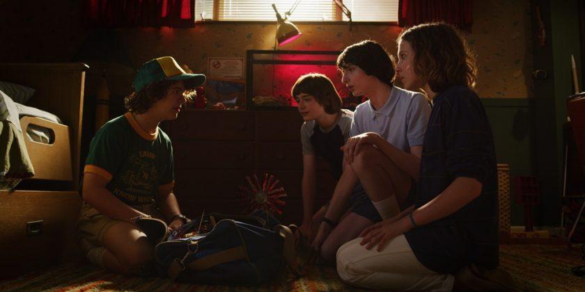 Stranger Things | Confira o trailer oficial e imagens da 3ª temporada 6