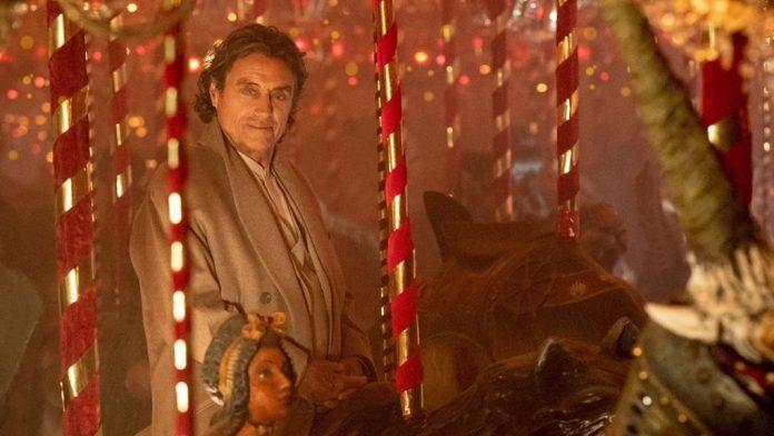 Amazon Prime Video confirma a terceira temporada de American Gods 1