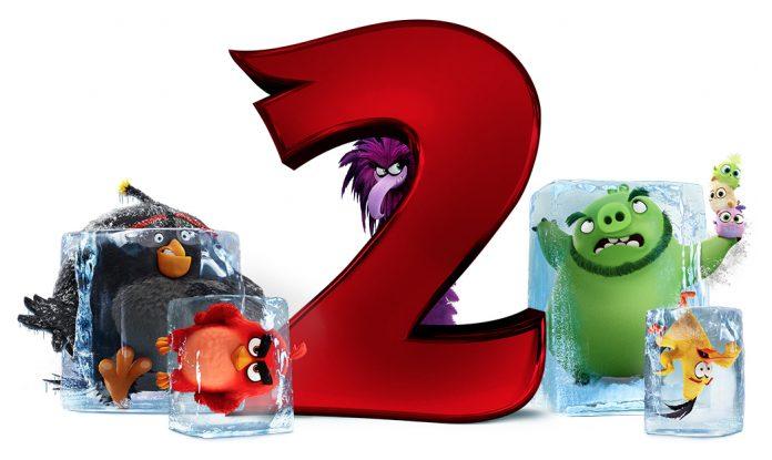 Angry Birds 2 | Saiu o primeiro trailer da animação 1