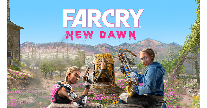 Review: Far Cry New Dawn 5