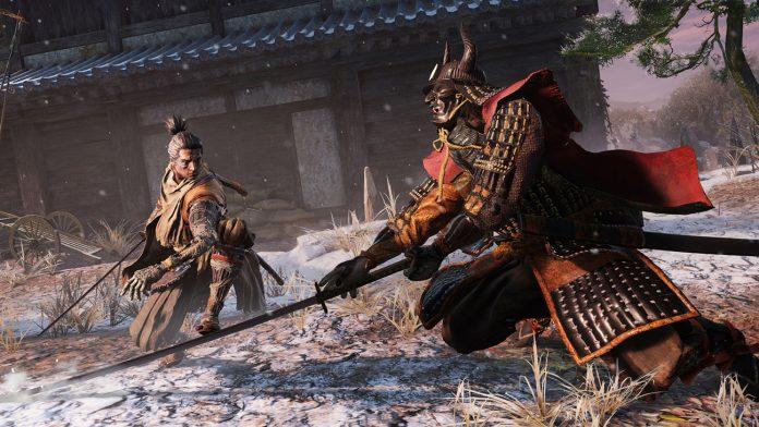 Sekiro: Shadows Die Twice | Confira o novo trailer de lançamento do jogo 1