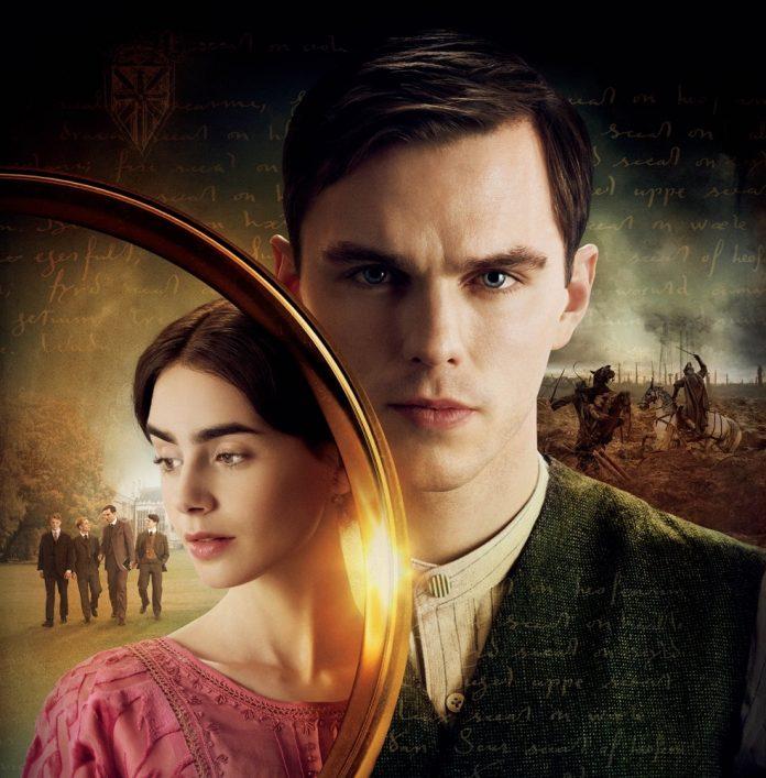 Tolkien | Confira o primeiro trailer do filme que conta a história de J.R.R.Tolkien 2