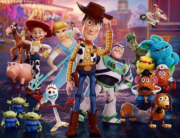 Toy Story 4 | Novo trailer nacional apresenta cenas inéditas 1