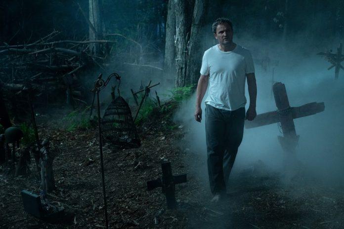 Cemitério Maldito | Trailer final do filme mostra momentos de suspense 1