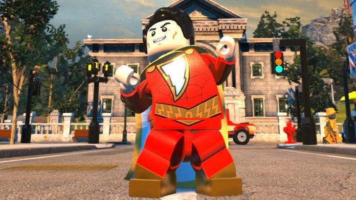 Shazam! | Novo DLC de LEGO DC Super-Villains inspirado no personagem já está disponível 1