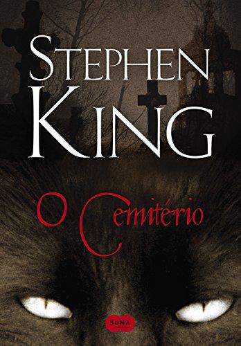 Resenha | O Cemitério - Stephen King 1