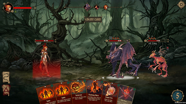 Review | Deck of Ashes 2