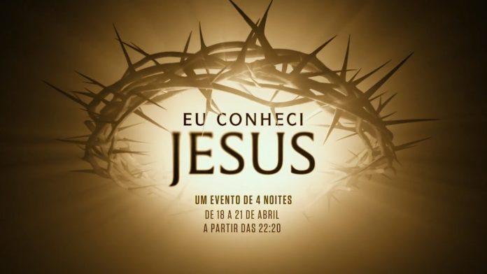 Eu Conheci Jesus do History explora de maneira racional a vida de Cristo 1