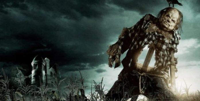Histórias Assustadoras Para Contar no Escuro | Filme produzido por Guilhermo del Toro ganha primeiro trailer 1