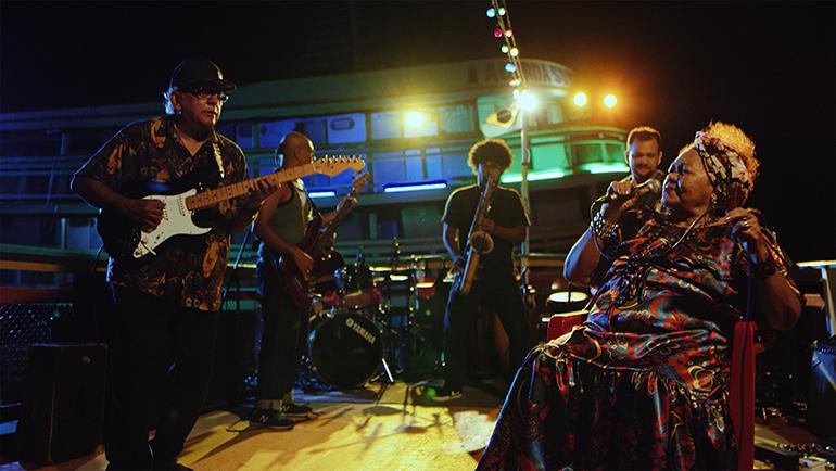 Crítica: Amazônia Groove 1