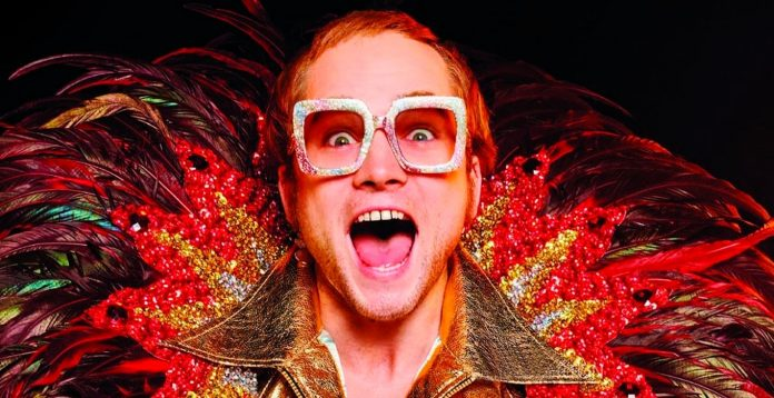 Crítica | Rocketman 2