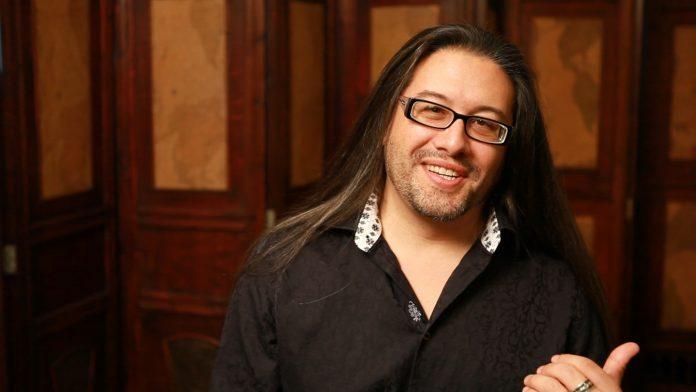 John Romero, game designer de DOOM e Quake, vem ao Brasil pela primeira vez para participar da Brasil Game Show 1