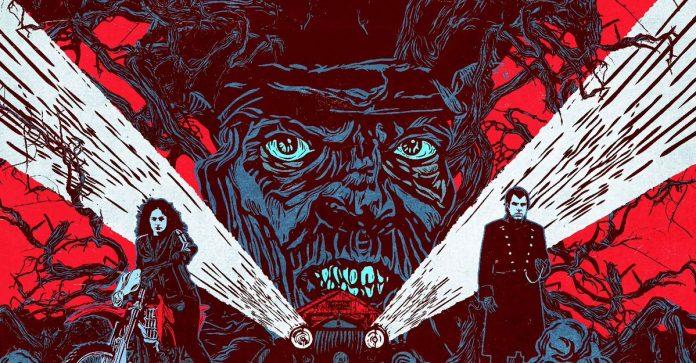 Primeiras Impressões | NOS4A2 Reinventa as histórias de Vampiro 1