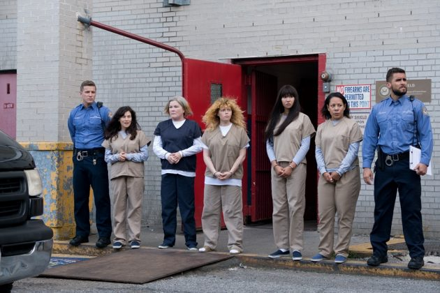 Orange Is The New Black | Sétima temporada será a última e ganha data de estreia 2