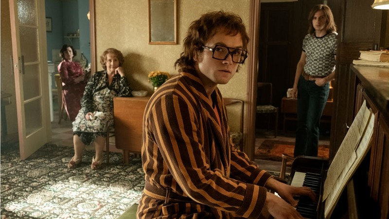 Crítica | Rocketman 1