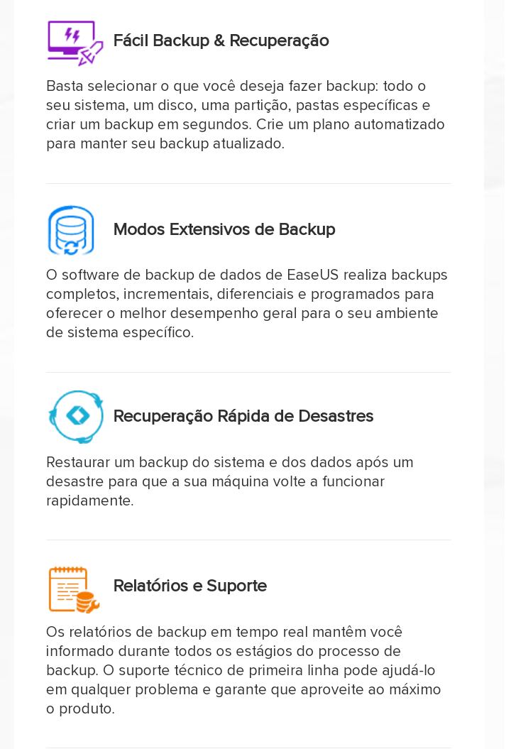 Review: EaseUS Todo Backup 1