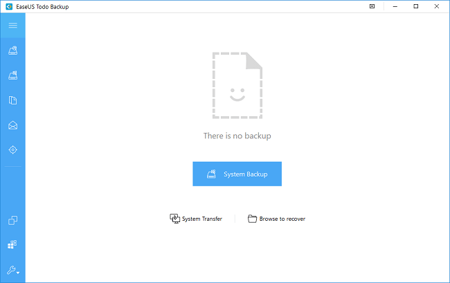 Review: EaseUS Todo Backup 2
