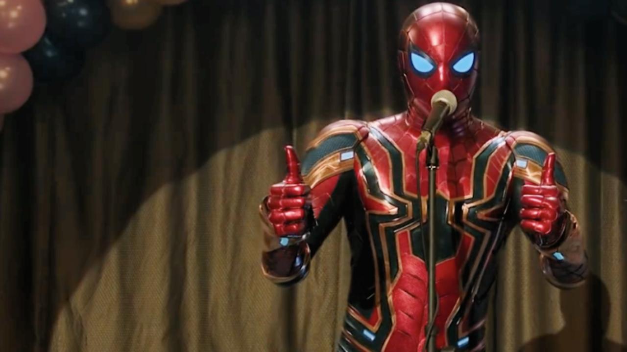Crítica | Homem- Aranha: Longe de Casa 1